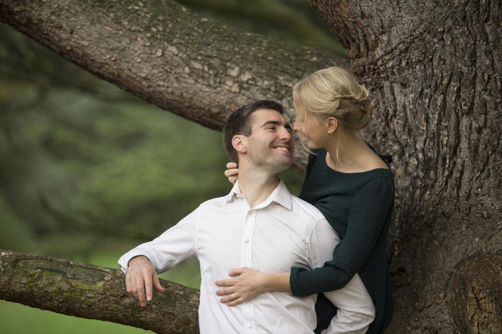 photo de couple par photographe pro