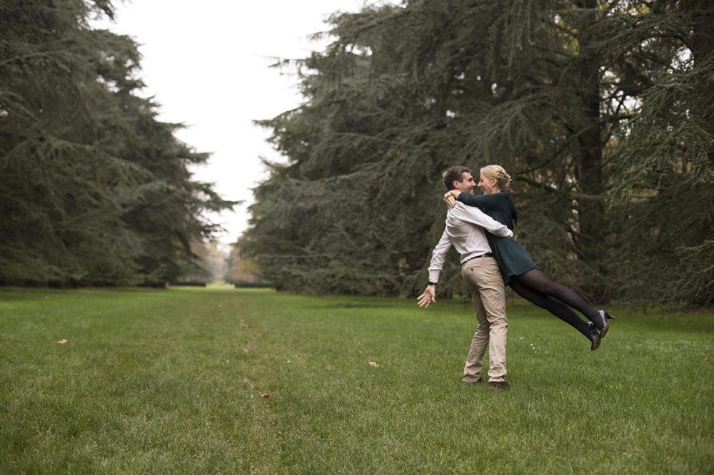 photo de couple photographe professionnel