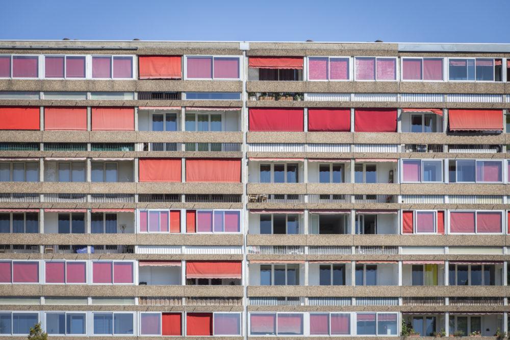 Photos immeuble de Tassin