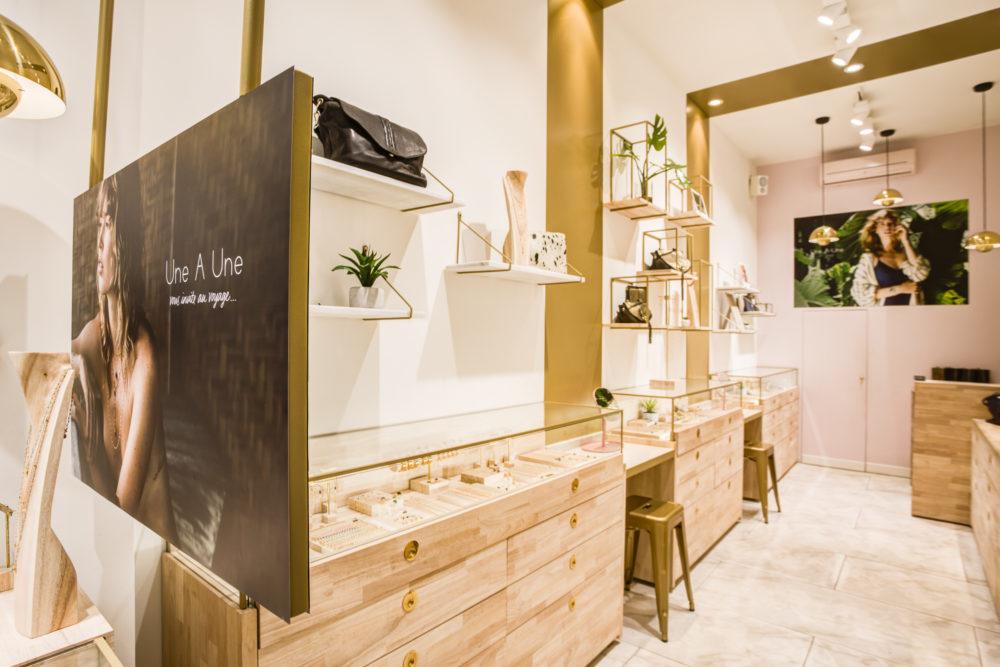 boutique Une A Une Lyon 2