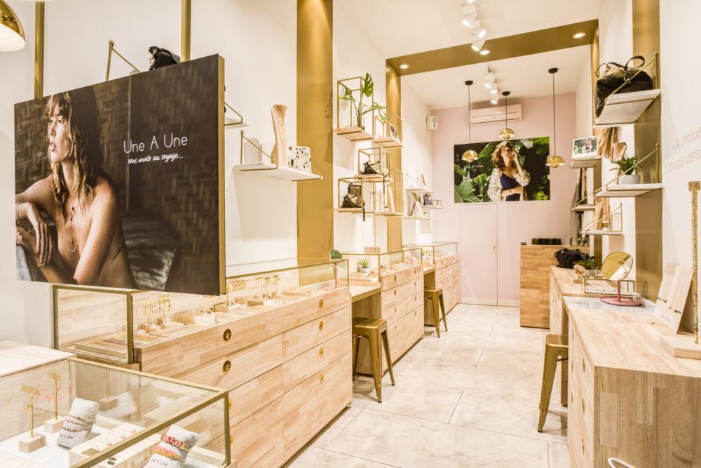 boutique Une A Une Lyon