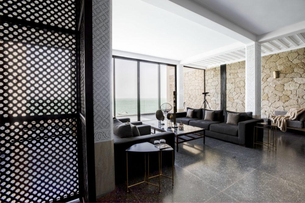 Chambre Suite Palais rhoul Dakhla