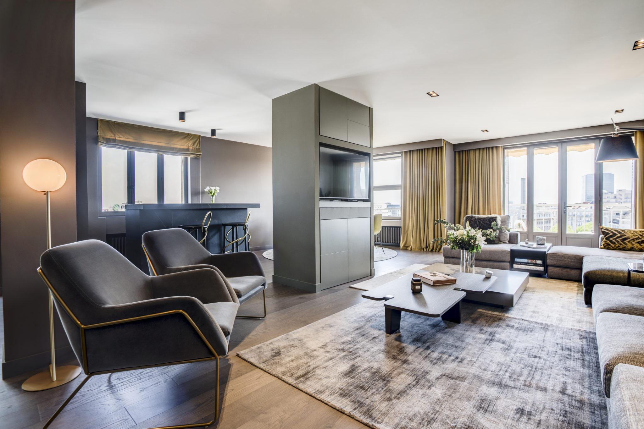 Appartement Lyon 6