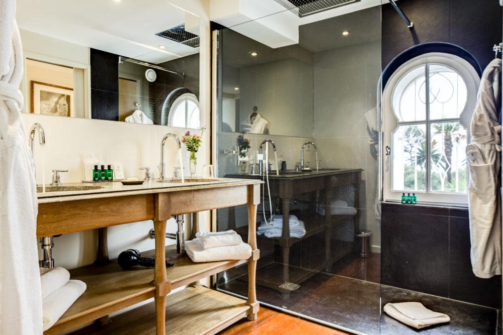 chambre Dali la villa mauresque