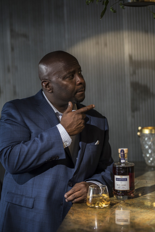 ambassadeur martell cognac
