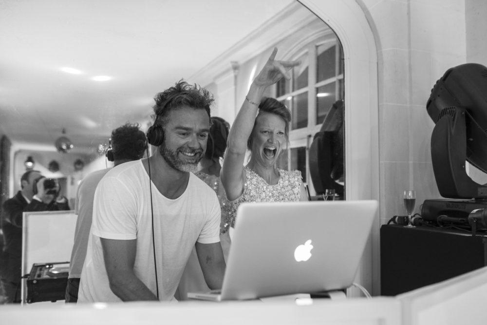 Patrick Balzat DJ