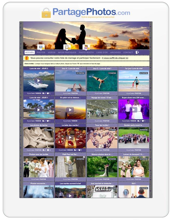 blog Partagephoto.com