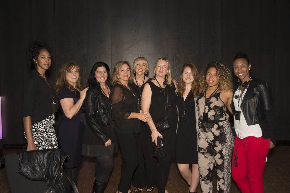team Maybeline New-York Ebbey