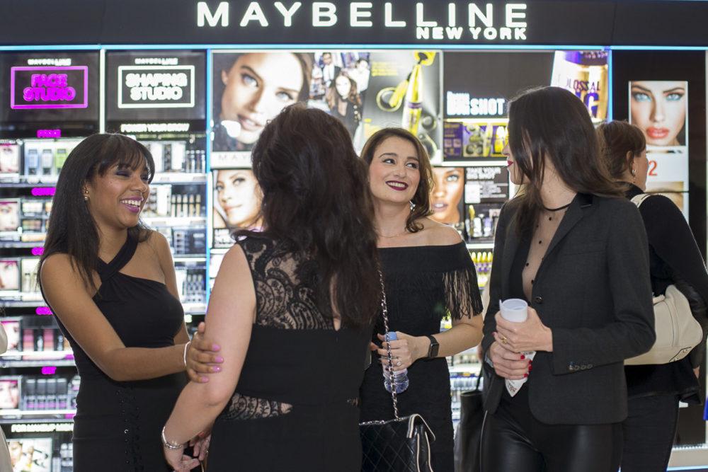 corner Maybeline New-york