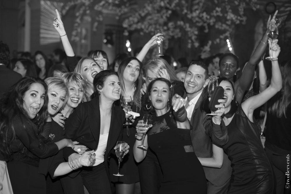 soirée convention L'Oréal Paris 2018