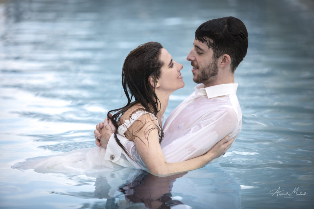 elopement mariage intime